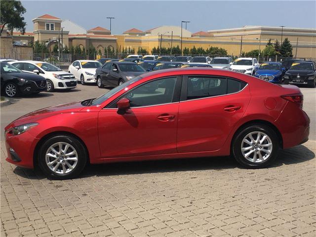 2016 Mazda Mazda3 GS (Stk: H5067) in Toronto - Image 6 of 28