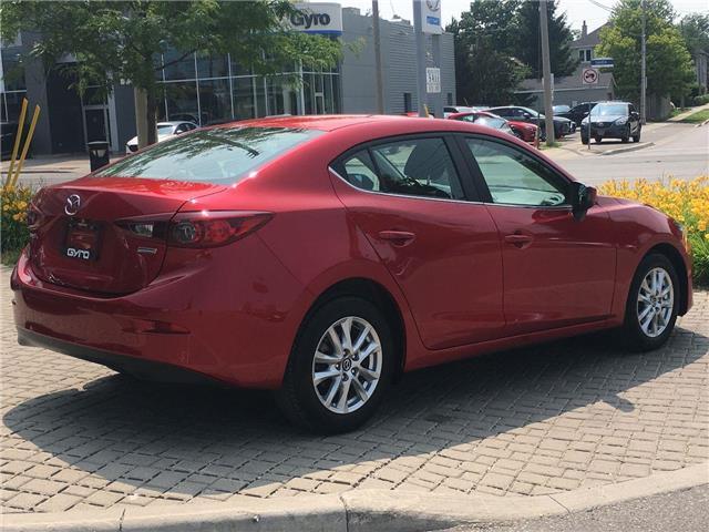 2016 Mazda Mazda3 GS (Stk: H5067) in Toronto - Image 10 of 28