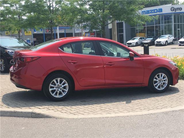 2016 Mazda Mazda3 GS (Stk: H5067) in Toronto - Image 11 of 28