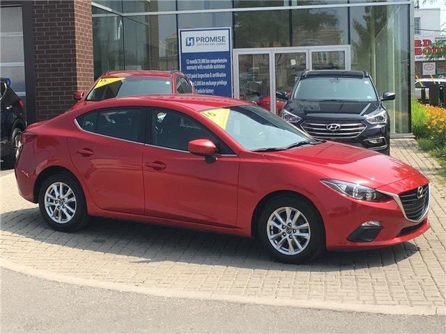 2016 Mazda Mazda3 GS (Stk: H5067) in Toronto - Image 13 of 28