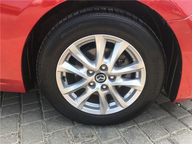 2016 Mazda Mazda3 GS (Stk: H5067) in Toronto - Image 14 of 28