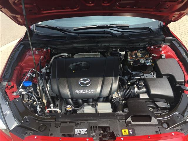 2016 Mazda Mazda3 GS (Stk: H5067) in Toronto - Image 15 of 28