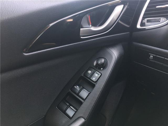 2016 Mazda Mazda3 GS (Stk: H5067) in Toronto - Image 16 of 28