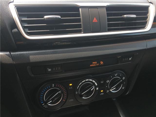2016 Mazda Mazda3 GS (Stk: H5067) in Toronto - Image 23 of 28