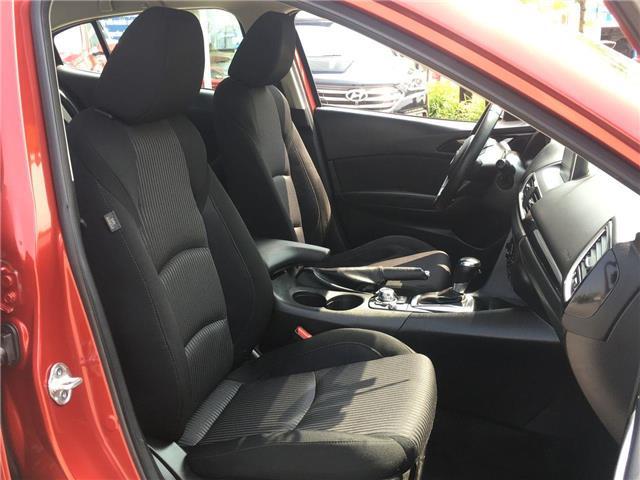 2016 Mazda Mazda3 GS (Stk: H5067) in Toronto - Image 24 of 28