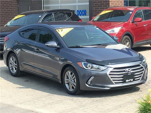 2017 Hyundai Elantra GL (Stk: H5128) in Toronto - Image 2 of 27