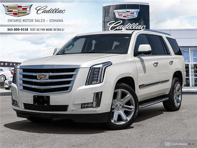 2015 Cadillac Escalade Luxury (Stk: 158157A) in Oshawa - Image 1 of 36
