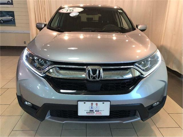2018 Honda CR-V EX (Stk: 38796) in Toronto - Image 2 of 30