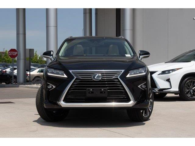 2019 Lexus RX 350 Base (Stk: L19467) in Toronto - Image 2 of 29