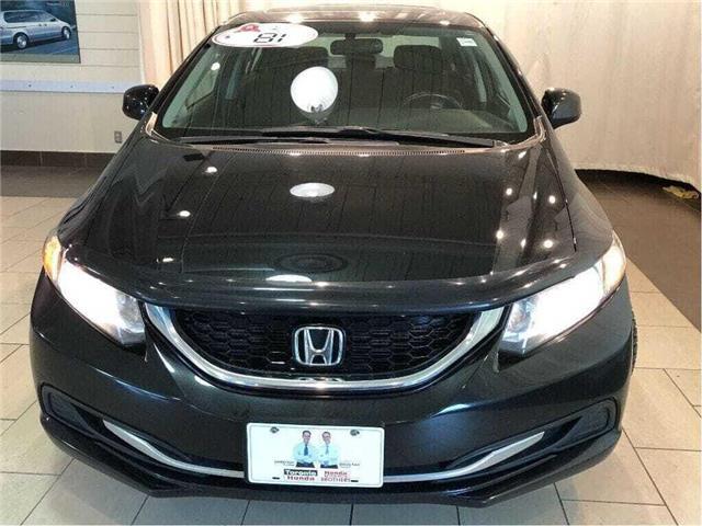 2013 Honda Civic EX (Stk: 38879) in Toronto - Image 2 of 30