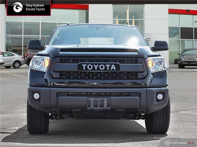 2017 Toyota Tundra  (Stk: B2867) in Ottawa - Image 2 of 30