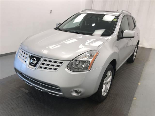 2009 Nissan Rogue  (Stk: 206902) in Lethbridge - Image 2 of 34