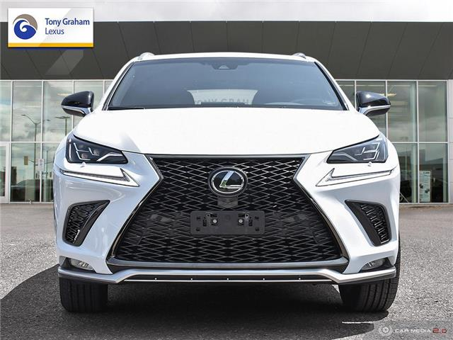 2019 Lexus NX 300 Base (Stk: P8129) in Ottawa - Image 2 of 29