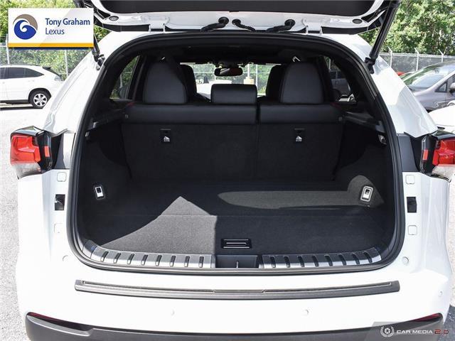 2019 Lexus NX 300 Base (Stk: P8129) in Ottawa - Image 11 of 29