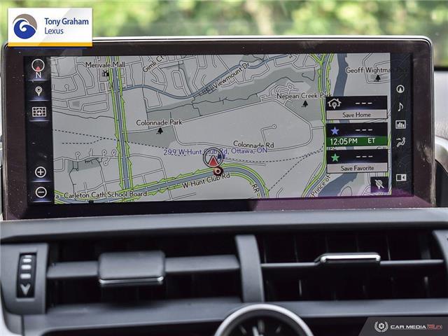 2019 Lexus NX 300 Base (Stk: P8129) in Ottawa - Image 19 of 29