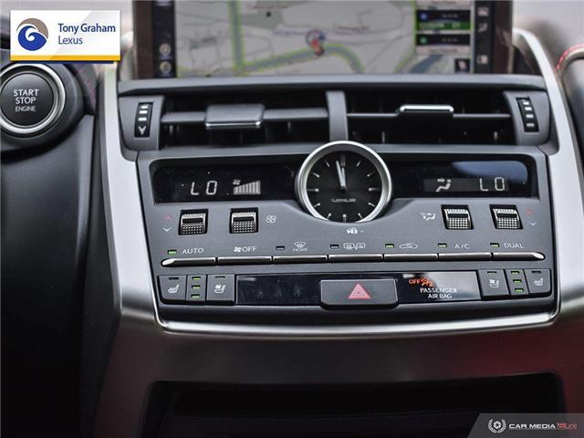 2019 Lexus NX 300 Base (Stk: P8129) in Ottawa - Image 20 of 29