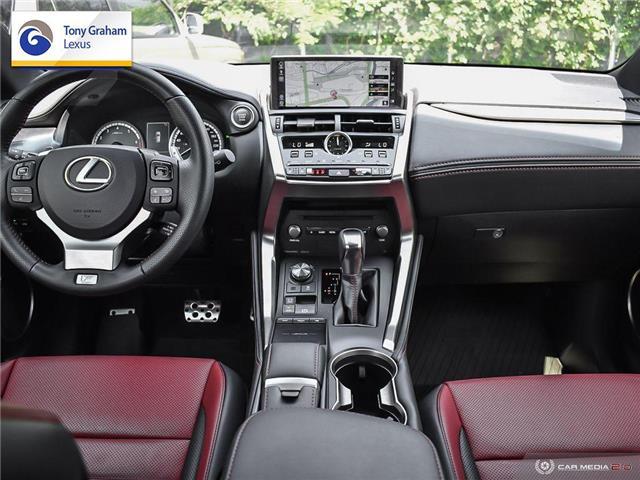 2019 Lexus NX 300 Base (Stk: P8129) in Ottawa - Image 26 of 29