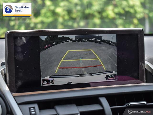 2019 Lexus NX 300 Base (Stk: P8129) in Ottawa - Image 29 of 29