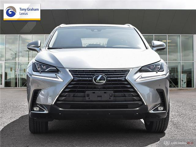 2019 Lexus NX 300 Base (Stk: P8110) in Ottawa - Image 2 of 29