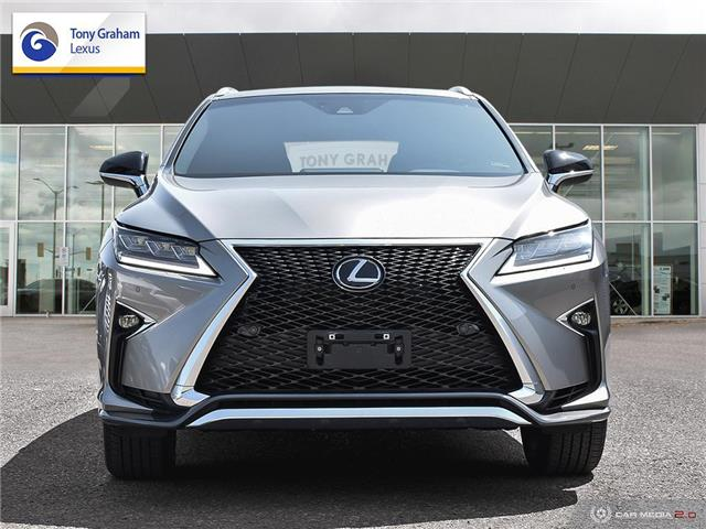 2019 Lexus RX 350 Base (Stk: P8304) in Ottawa - Image 2 of 29