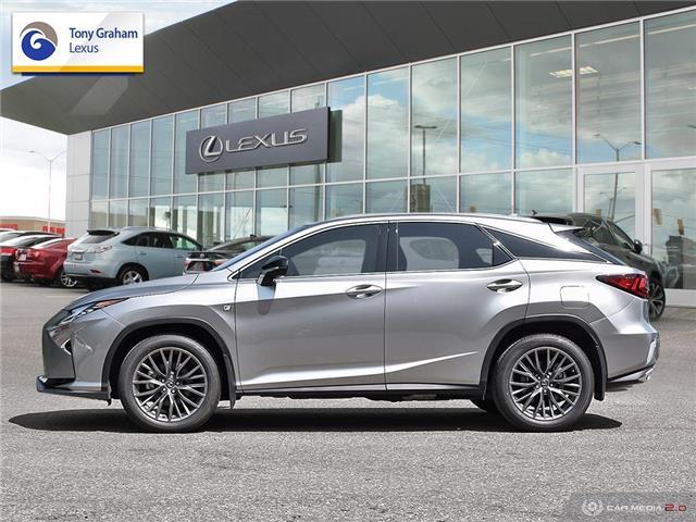 2019 Lexus RX 350 Base (Stk: P8304) in Ottawa - Image 3 of 29