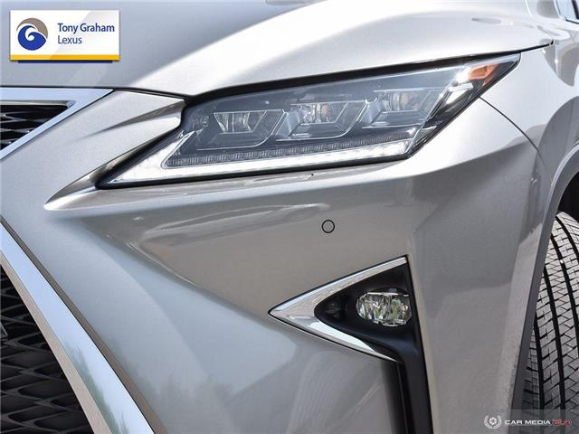 2019 Lexus RX 350 Base (Stk: P8304) in Ottawa - Image 10 of 29