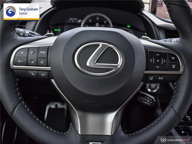 2019 Lexus RX 350 Base (Stk: P8304) in Ottawa - Image 14 of 29