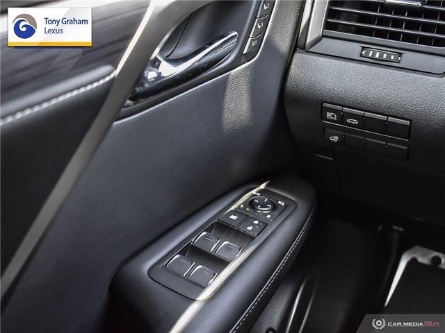 2019 Lexus RX 350 Base (Stk: P8304) in Ottawa - Image 16 of 29