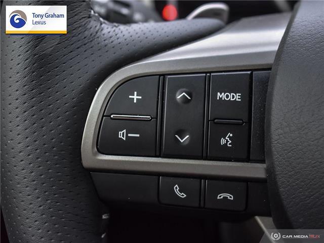 2019 Lexus RX 350 Base (Stk: P8304) in Ottawa - Image 17 of 29