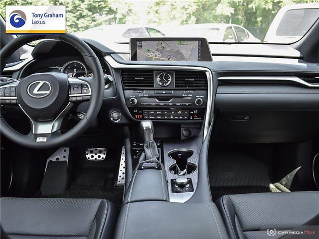 2019 Lexus RX 350 Base (Stk: P8304) in Ottawa - Image 26 of 29