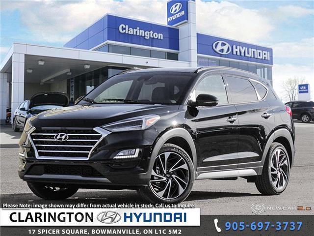 2019 Hyundai Tucson Ultimate (Stk: 19501) in Clarington - Image 1 of 24