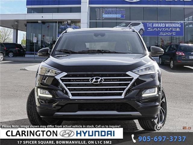 2019 Hyundai Tucson Ultimate (Stk: 19500) in Clarington - Image 2 of 24