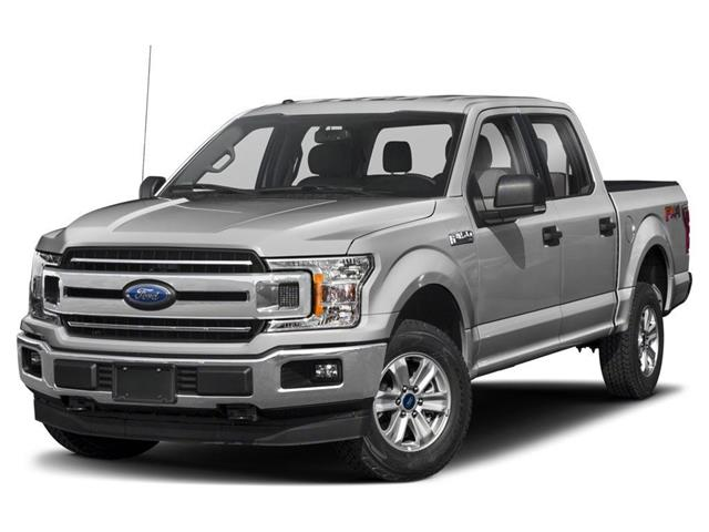 2019 Ford F-150 Limited (Stk: T1065) in Barrie - Image 1 of 9