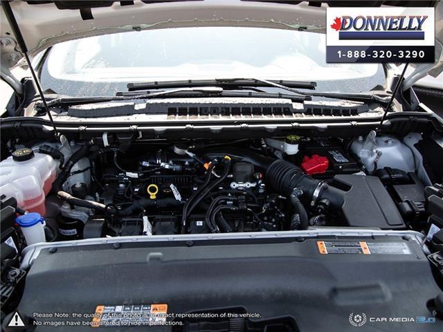 2019 Ford Edge Titanium (Stk: PLDU6196) in Ottawa - Image 8 of 30