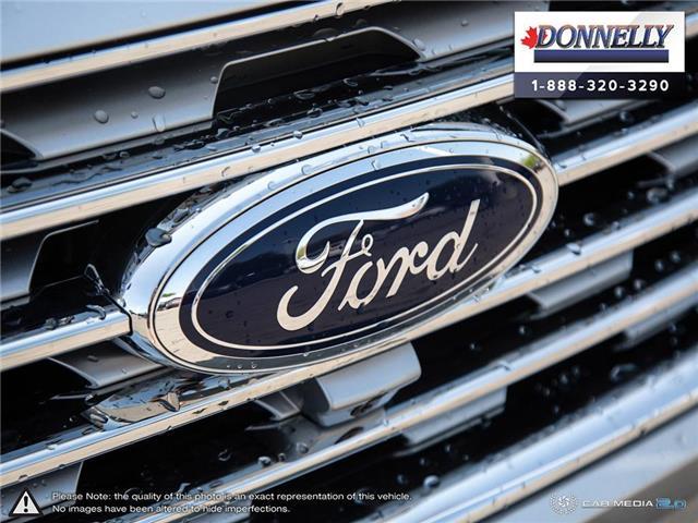 2019 Ford Edge Titanium (Stk: PLDU6196) in Ottawa - Image 9 of 30