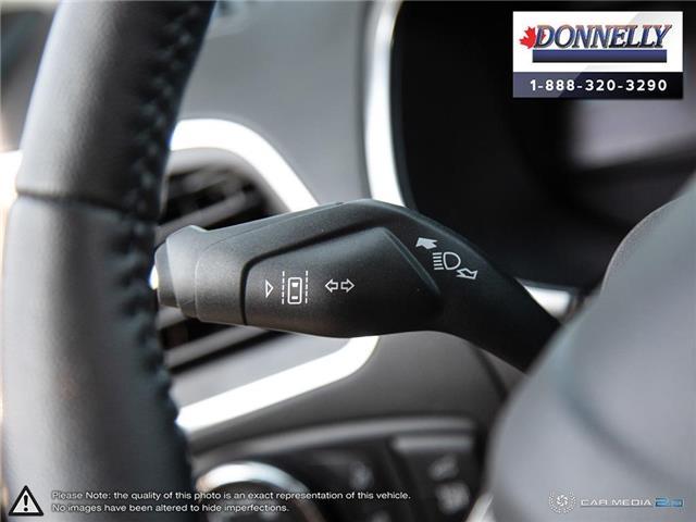 2019 Ford Edge Titanium (Stk: PLDU6196) in Ottawa - Image 16 of 30