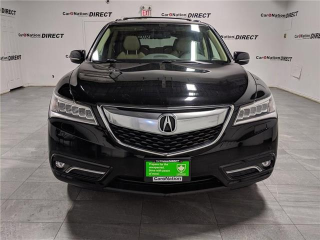 2015 Acura MDX Navigation Package (Stk: CN5537) in Burlington - Image 2 of 40