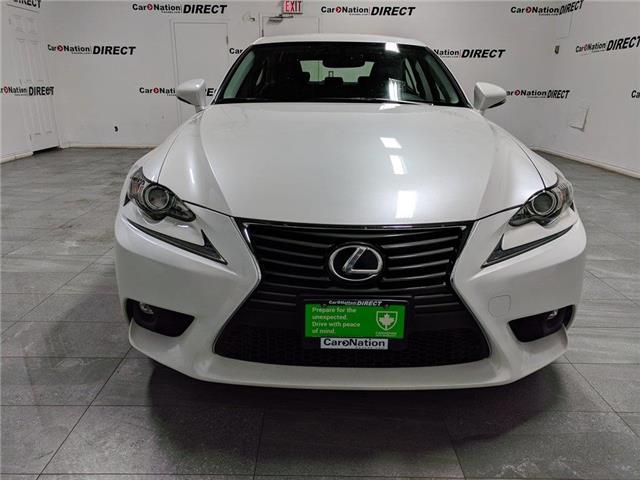 2016 Lexus IS 300 Base (Stk: CN5636) in Burlington - Image 2 of 37