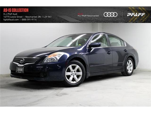 2008 Nissan Altima 2.5 S (Stk: A12358A) in Newmarket - Image 1 of 1