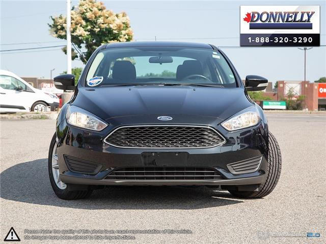 2016 Ford Focus SE (Stk: PLDS666A) in Ottawa - Image 2 of 30