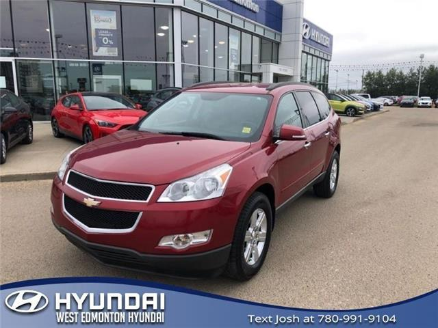 2012 Chevrolet Traverse 2LT (Stk: 94524A) in Edmonton - Image 2 of 24
