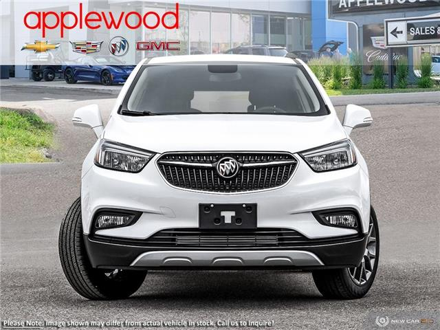 2019 Buick Encore Sport Touring (Stk: B9E036) in Mississauga - Image 2 of 24