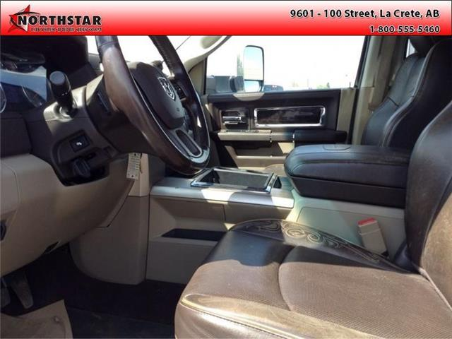 2012 RAM 3500 Laramie Longhorn/Limited Edition (Stk: RT044A) in  - Image 6 of 8