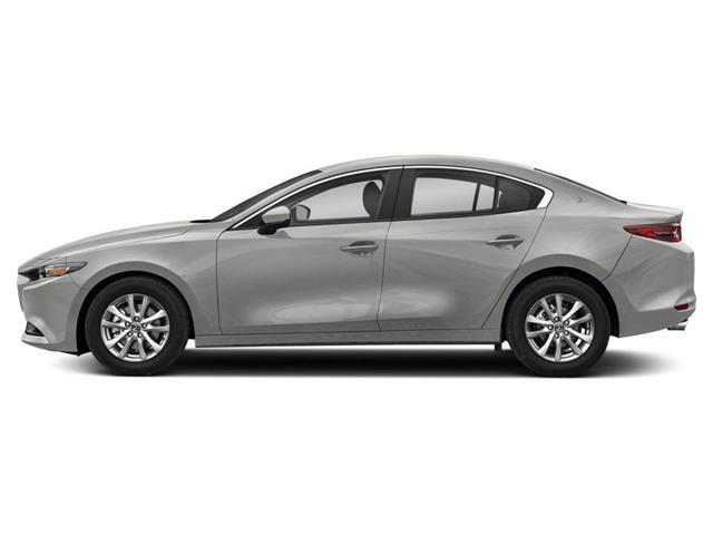 2019 Mazda Mazda3  (Stk: K7837) in Peterborough - Image 2 of 9