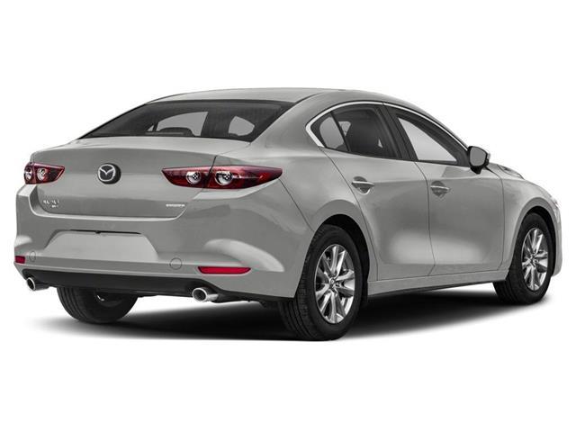 2019 Mazda Mazda3  (Stk: K7837) in Peterborough - Image 3 of 9