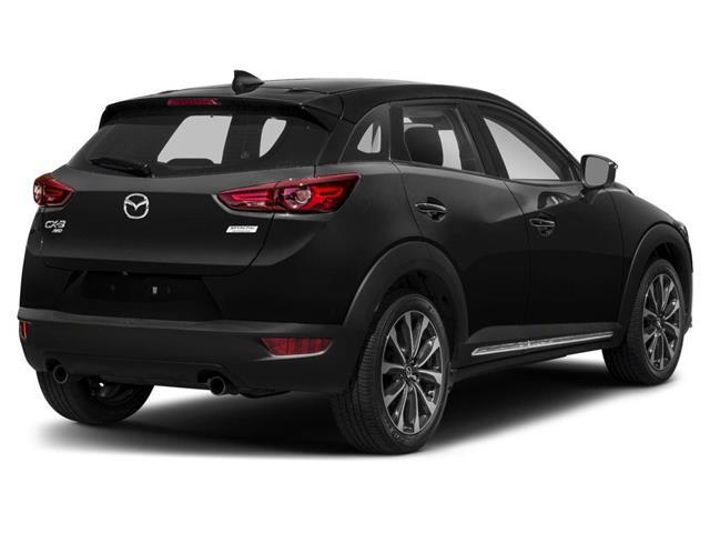 2019 Mazda CX-3 GT (Stk: M19283) in Saskatoon - Image 3 of 9