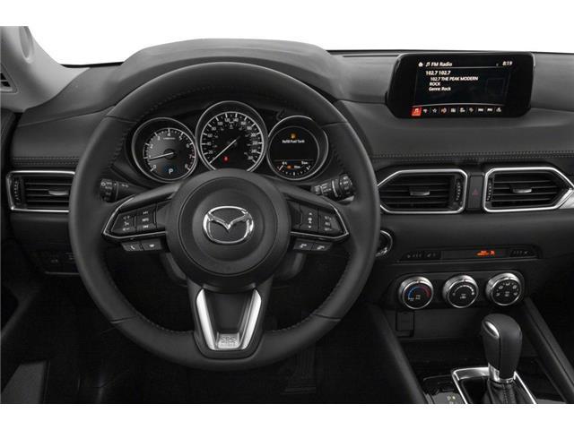 2019 Mazda CX-5 GS (Stk: M19282) in Saskatoon - Image 4 of 9