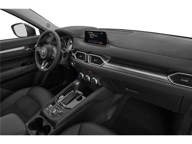 2019 Mazda CX-5 GS (Stk: M19282) in Saskatoon - Image 9 of 9