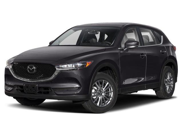 2019 Mazda CX-5 GS (Stk: M19281) in Saskatoon - Image 1 of 9