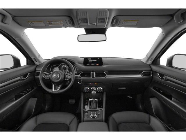 2019 Mazda CX-5 GS (Stk: M19281) in Saskatoon - Image 5 of 9